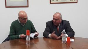 Guarda l'intervista a Mauro Salucci